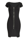 Sexy Women Solid Off the Shoulder Bodycon Midi Dress