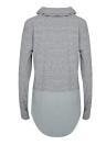 Women Warm Casual Drawstring Sweatshirt