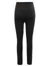 Femmes Crayon Collants Collants Casual Taille haute Skinny Pantalons Stretch Leggings