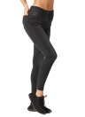 Sexy Women Skinny Denim Jeans Washed Slim Bodycon Pants Tights Pencil Trousers