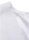 Vestido largo de manga larga con cuello en V de gasa sexy para mujer