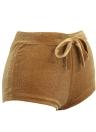 Las nuevas mujeres de cintura alta Otoño Invierno Sexy Pantalones flacos ocasionales elegantes