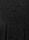 Spitzenaufflackern-formales Partei-langes Hülsen-Abschlussball-Kleid