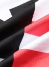 Sexy trägerlosen Bustier American Flag Print Bandeau Camisole Frauen Ernte Top