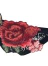 Сексуальные женские стринги Тонг кружева вышивка нижнее белье трусы нижнее белье