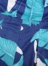 Pantalon imprimé sans bretelles d'été à l'été sans manches