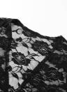 Fashion Lace Badeanzug Vertuschung See Through Beach Vertuschung Frauen Kimono Frauen Lace Beach Top Badeanzug