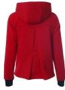 Fashion Sweatshirt Autumn Long Sleeve Zipper Hooded Coat Women's Hoodies