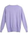 Mode Cardigan V-Neck à manches longues Femmes Vêtements décontractés en tricot