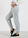 Женщины в случайном спорте Йога Фитнес-брюки