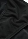 Novo mulheres Sexy Bikini inteiro Halter atadura sem fio rendado mergulho maiô Swimwear maiôs preto