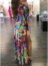 Costume da bagno donna Coprire Colorato Costume da bagno Costumi da bagno da spiaggia Costumi da bagno