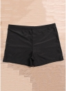 Women Plus Size Striped Tankini Set Padding Shoulder Strap  Beachwear Swimwear Swimsuit