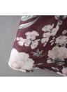 Femmes Long Beach Cover Up Kimono en mousseline de soie
