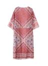 Women Kimono Cardigan Beach Cover Up
