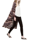 Women Kimono Cardigan Beach Cover Up
