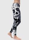 Leggings sportivi per donne sexy yoga