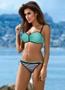 Bikini Set costumi da bagno a contrasto