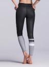 Женские брюки Леггинсы Спортивные штаны Йога Бегущие колготки