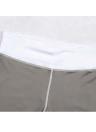 Женщины Йога Леггинсы Спортивные штаны Сетка Вставка Фитнес-брюки
