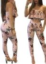Lässige Frauen Anzug Sexy zweiteilige Outfits
