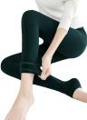 Winter Women Thick Faux Velvet Warm Slim Leggings