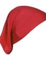 Neue Art und Weise der moslemischen Hijab Turban Islamische Bonnet underscarf Innenkappe Solid Color Rohr Hut Elastic Kopfbedeckung