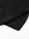 Женщины Толстовки Толстовка Цветочные Письмо Печать Случайные Спортивные костюмы Drawstring Пуловер с капюшоном Вверх