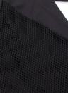 Женщины Фитнес Йога Брюки Спортивные Леггинсы Сетка Установить Колготки Запуск Тощие брюки