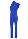 Jumpsuit con hombros descubiertos y hombros descubiertos