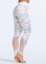 Fashion Women Yoga Fitness Leggings