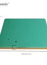 1 UNIDS 5 hoyos Fondant Bake Cake Mat Square Foam Pad herramienta de BRICOLAJE Decoración Del Molde de Flores Fondant herramientas