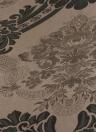Padrão SENBIRD estilo europeu e americano retro lindo Wallpaper Flor não-tecido papel de parede Papel de luxo Sala clássica Decoração fundo 0,53M * 10m = 5.3㎡