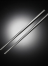 20pcs 10 Pairs Good Quality Stainless Steel Chopsticks Essential Kitchen Utensils