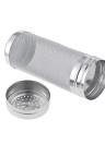 400 micron Mesh in acciaio inox Birra Keg Dry Hopper Home Birra filtrazione per filtrazione del filtro da birra