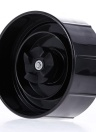250W Ice Shaver Una sola lámina eléctrica de reemplazo con junta para Magic Juicer Bullet