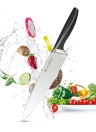 Professional Chef Knife Kitchen Knife Fruit Knife with Storage Case Chef's Knives
