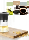 Good Quality Oil Can Soy Sauce Bottle Vinegar Pot Oil Bottle Honey Bottle Practical Multifunctional Cruet