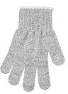 SIWEI Schnittschutzhandschuhe Messerbeständige Handschuhe Lebensmittelqualität Level 5 Schnittschutzhandschuhe Sicherheit Küchenhandschuhe