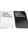 Simple Funny Cards Game White Black Cards Board Game Entertainment Party Game