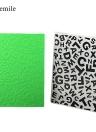 1 PCS Plástico Decorativo Quadro Embossing Pasta Modelo Impressões Texturizadas Cartão De Scrapbooking Artesanato Fazendo Bolo Decoração Estilo 1