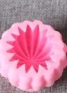 DIY 3D Mini Cactus Balls Stampo in silicone Strumenti per decorare la torta Accessori per la cucina Biscotto al cioccolato Stampo per dolci Forniture Bakeware