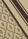 Stile SENBIRD Vintage europei da parati non tessuto di carta a righe e Vite Texture carta da parati Retro Classic Camera sfondo decorazione 0.53m * 10m = 5.3㎡