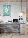 Plantes Tapisserie Wall Art Tapisseries Tropical Home Décoratif Porte Rideau Salon Couvre-lit Feuille Tissu Pendaison Couverture Tapis 1 #