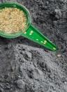 Dispenser Sower Hand Einstellbare Garten Sämaschine Blume Pflanzensamen Pflanzer Pflanzen Werkzeug