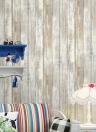 Mehrzweck PVC Vintage selbstklebende Tapetenaufkleber