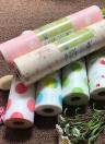Cuscino imbottito antibatterico stampato per la decorazione domestica