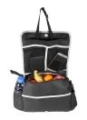 Anself 5-in-1 multi-fonctionnelle épaule Poussette Bag Backseat Organizer Car Seat Retour Sac de rangement avec Insulated Cooler