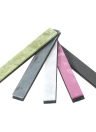 Decdeal 5pcs/set Knife Sharpening Stone Whetstone Set Grindstone for Knives Sharpening 6