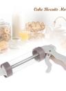 Anself cottura Strumenti Accessori torta Biscotti muffa della pressa del biscotto Fare Kit pistola attrezzo della cucina cookie Presser Lcing Mould
